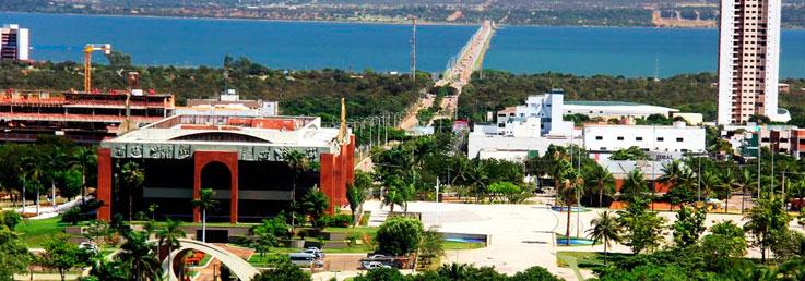 Cidade de Palmas TO