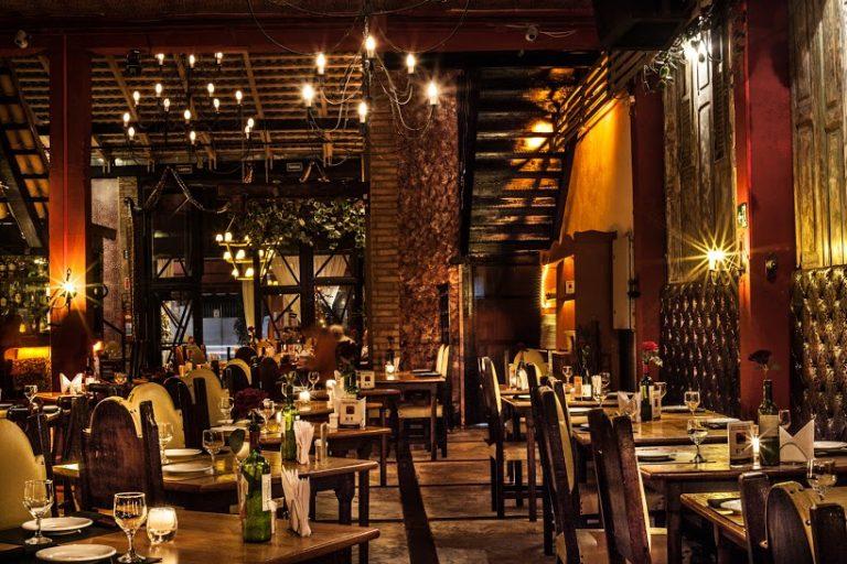 Os Melhores Restaurantes de Palmas